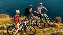 Self-Guided Queenstown to Arrowtown Electric Mountain Biking Adventure, Queenstown, Bike & Mountain...