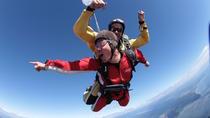 15000ft Tandem Skydiving from Rotorua, Rotorua, Adrenaline & Extreme