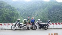 01 Day trip motorcycle Tour Nha trang to Dalat ( one way ), Nha Trang, Motorcycle Tours
