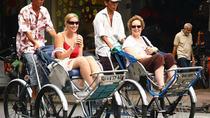 03 Hour Pedicab Explore Nha Trang City, Nha Trang, Pedicab Tours
