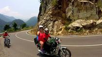 Full-Day Hon Ba Mountain, Waterfall, and Forest Tour from Nha Trang, Nha Trang, Motorcycle Tours