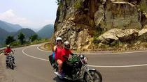 Hon Ba Secret Waterfall and Forest Day Trip by Motorcycle from Nha Trang, Nha Trang, Motorcycle ...