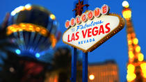 2-Day Las Vegas and Hoover Dam from Los Angeles, Los Angeles, Multi-day Tours