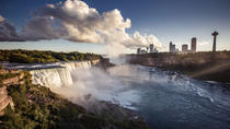 3-Day Best of the Border Tour from New York City: Niagara Falls, Toronto, Lake Ontario and 1000 ...