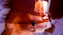 3-Day Tour: Sedona, Monument Valley and Antelope Canyon from Las Vegas, Las Vegas, Air Tours