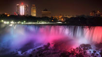 4-daagse tour naar de Niagarawatervallen, Washington DC en Philadelphia vanuit New York, New York City, Multi-day Tours