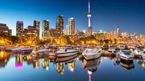 5-daagse tour: Philadelphia, DC, Niagara Falls en Toronto vanuit New York City, New York City, Multi-day Tours