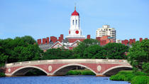 5-Day New England & French Canada Tour from New York: New Haven, Boston, Trois Rivieres, Quebec...