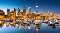 5-Day Tour: Philadelphia, D.C., Niagara Falls, and Toronto from New York City, New York City