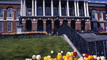 Boston Freedom Trail Day Trip from New York, New York City, Full-day Tours