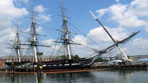 Boston Freedom Trail Day Trip from New York, New York City, Bus & Minivan Tours