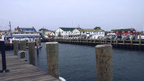 Hamptons, Sag Harbor und Outlet-Shopping - Tagesausflug von New York City aus, New York City, Day ...