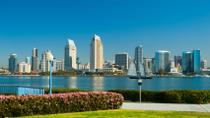 San Diego Day Trip from Los Angeles, Los Angeles, Half-day Tours