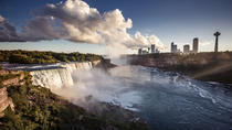 Tour di 3 giorni: Finger Lakes, Cascate del Niagara, Toronto e 1000 Islands da New York, New York