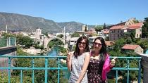 Herzegovina Day Trip: Private Tour from Mostar, Mostar