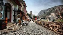 Mostar city tour - where East meets West, Mostar, Private Sightseeing Tours