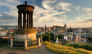 3-tägige Bahnfahrt nach Edinburgh, Loch Ness und Highlands ab London, London, Multi-day Rail Tours