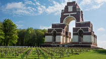 4-Day World War I Battlefields Tour from Paris, Paris