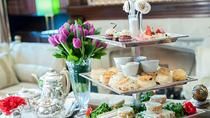 Afternoon Tea at The Milestone Hotel in London, London, Walking Tours