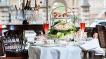 Afternoon Tea at The Rubens at the Palace Hotel in London, London, Food Tours