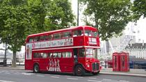 Afternoon Tea Bus in Londen, London, Afternoon Teas