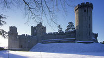 Boxing Day Tour to Warwick Castle, Stratford-upon-Avon, The Cotswolds and Oxford, London, Day Trips