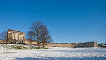 Boxing Day Windsor, Stonehenge, and Bath Tour with Mulled Wine and Mince Pies, London, Day Trips