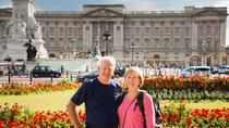 Buckingham Palace och Windsor Castle med lunch, London, Historiska rundturer
