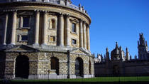 Cambridge and Oxford Historic Colleges of Britain Day Trip, London, Multi-day Tours