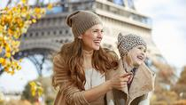 Celebrate Paris - with Champagne Lunch Cruise on the Seine, London, Lunch Cruises