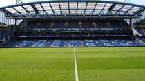 Chelsea Football Club Tour en Museum Entreeticket, London, Sporting Events & Packages