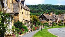 Dagstur til Oxford, Cotswolds, Stratford-upon-Avon og Warwick Castle fra London, London, Day Trips