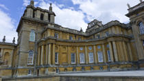 Downton Abbey Village, Blenheim Palace and Cotswolds Day Trip from London , London, Movie & TV Tours