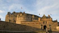 Edinburgh Rail Day Trip from London, London, Hop-on Hop-off Tours