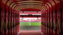 Entrébiljett till Emirates Stadium och Arsenal museum inklusive audioguide, London, ...