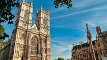 Full-Day Tower of London and Westminster Abbey Tour Including Afternoon Tea, London, Walking Tours