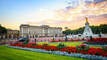 Ingresso alle sale di rappresentanza di Buckingham Palace, London, Attraction Tickets