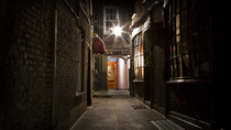 Jack the Ripper- och spökvandring i London, London, Walking Tours