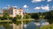 Leeds Castle, Canterbury Cathedral & Dover with London Hop-on-Hop-off tour, London, Day Trips