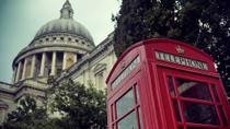 London City Sightseeing Tour Including Tower of London and City of London, London, Day Cruises