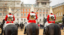 London in One Day Sightseeing Tour Including Tower of London, Changing of the Guard with Optional...
