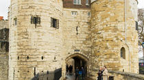 London in One Day Sightseeing Tour Including Tower of London, Changing of the Guard with Optional London Eye Upgrade