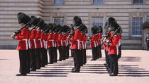 London in One Day Sightseeing Tour including Tower of London Entrance and Changing of the Guard,...