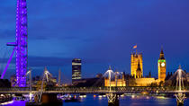 London Night Sightseeing Tour, London, Hop-on Hop-off Tours