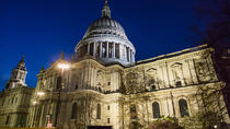 London Night Sightseeing Tour, London, Walking Tours
