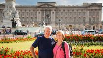 London Super Saver: Royal London Sightseeing Tour with Madame Tussauds & London Eye entry tickets, ...