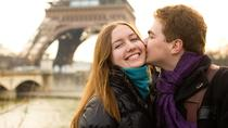 Paris Day Tour Including Champagne Lunch on the Eiffel Tower , London, Romantic Tours