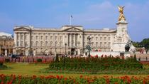 Royal London Sightseeing Tour with Changing of the Guard Ceremony and Thames River Cruise, London,...