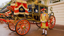 Royal Mews inngangsbillett, London, Attraction Tickets