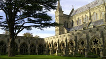 Salisbury, Stonehenge and Bath Day Trip from London, London, null